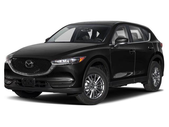 2019 Mazda CX-5 GS (Stk: T620284) in Saint John - Image 1 of 9