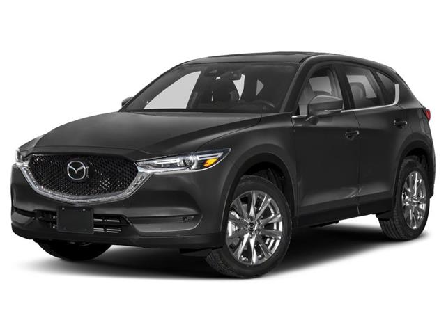 2019 Mazda CX-5 Signature (Stk: T614183) in Saint John - Image 1 of 9