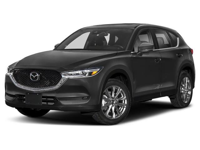 2019 Mazda CX-5 Signature (Stk: T614183) in Saint John - Image 1 of 9