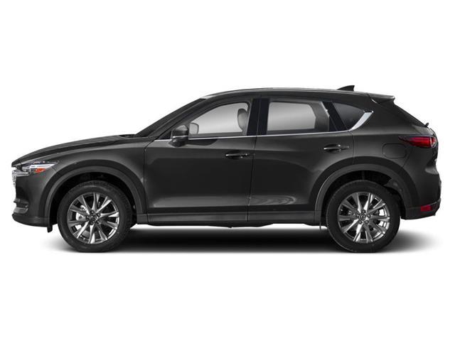 2019 Mazda CX-5 Signature (Stk: T614183) in Saint John - Image 2 of 9