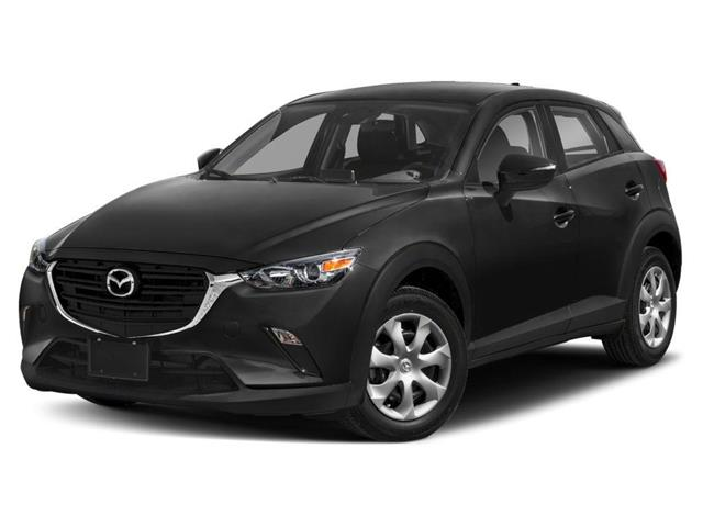 2019 Mazda CX-3 GX (Stk: H438792) in Saint John - Image 1 of 9