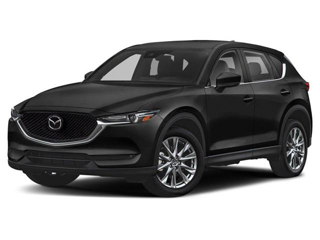 2019 Mazda CX-5 Signature w/Diesel (Stk: T578545) in Saint John - Image 1 of 9