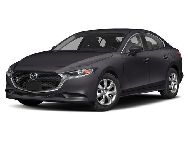 2020 Mazda Mazda3 GX (Stk: E125938) in Saint John - Image 1 of 9