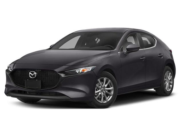 2020 Mazda Mazda3 Sport GX (Stk: F156131) in Saint John - Image 1 of 9