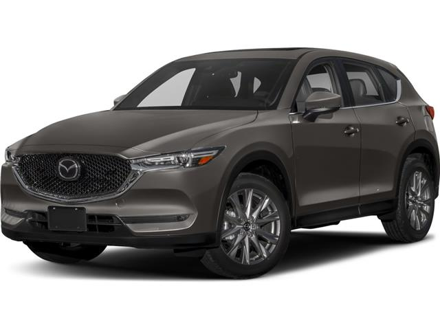 2020 Mazda CX-5 GT (Stk: T735674) in Saint John - Image 1 of 5