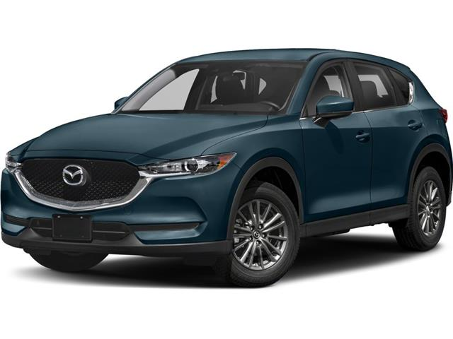 2020 Mazda CX-5 GX (Stk: T738734) in Saint John - Image 1 of 7