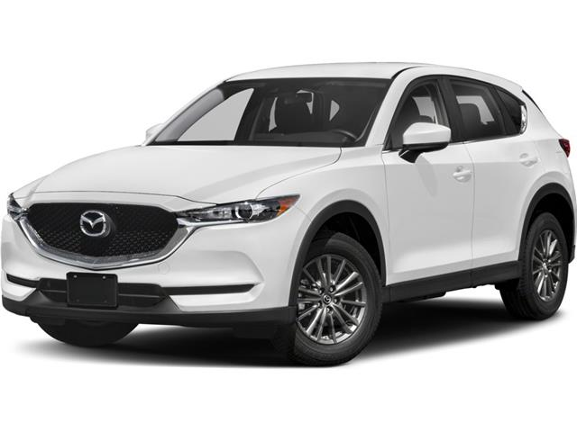 2020 Mazda CX-5 GX (Stk: T736446) in Saint John - Image 1 of 11