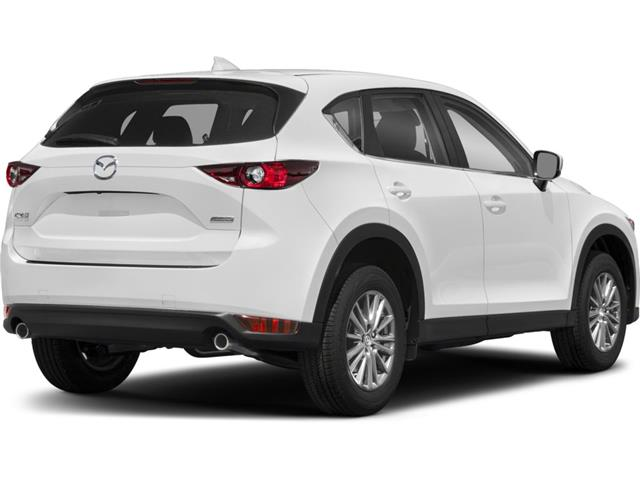 2020 Mazda CX-5 GX (Stk: T736446) in Saint John - Image 2 of 11