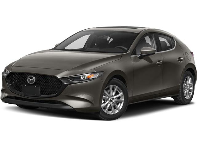2019 Mazda Mazda3 GS (Stk: E126869) in Saint John - Image 1 of 8