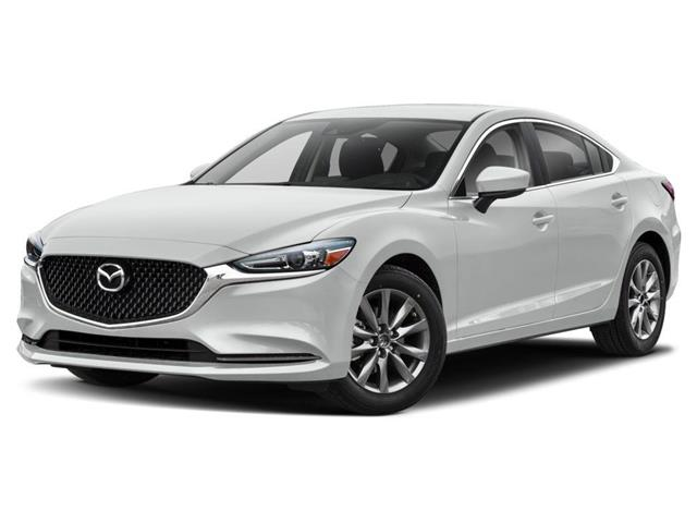 2020 Mazda MAZDA6 GS (Stk: J518554) in Saint John - Image 1 of 9