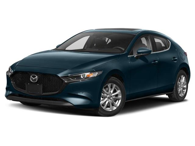 2020 Mazda Mazda3 Sport GS (Stk: F157320) in Saint John - Image 1 of 9