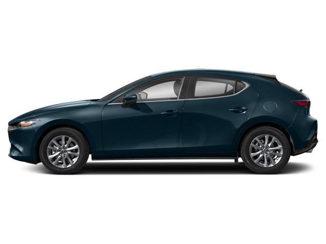 2020 Mazda Mazda3 Sport GS (Stk: F157320) in Saint John - Image 2 of 9