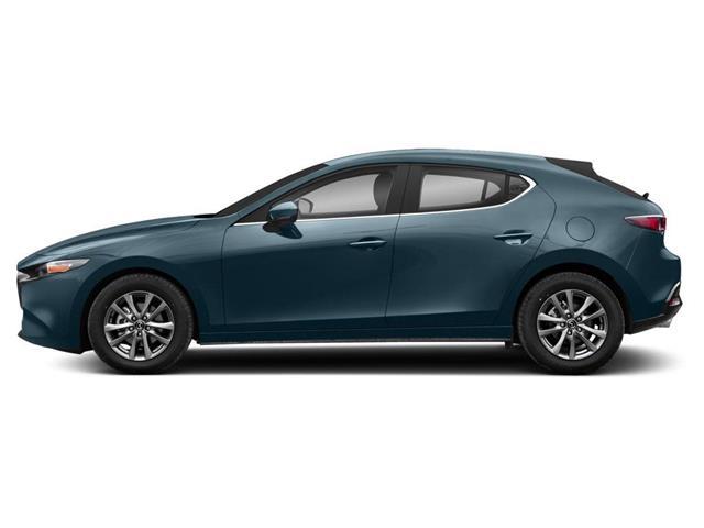2020 Mazda Mazda3 Sport GX (Stk: F158784) in Saint John - Image 2 of 9