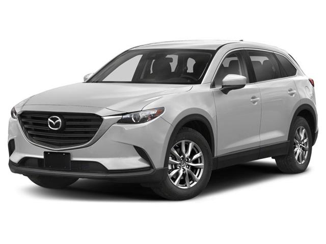 2020 Mazda CX-9 GS (Stk: N413100) in Saint John - Image 1 of 9