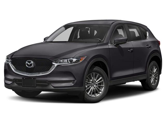 2020 Mazda CX-5 GX (Stk: T771760) in Saint John - Image 1 of 9