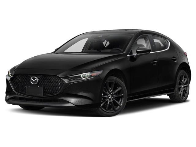 2020 Mazda Mazda3 Sport GT (Stk: F161652) in Saint John - Image 1 of 9