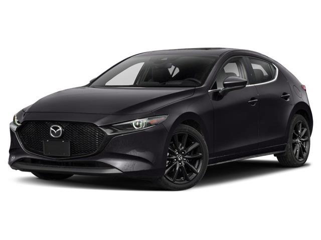 2020 Mazda Mazda3 Sport GT (Stk: F158802) in Saint John - Image 1 of 9