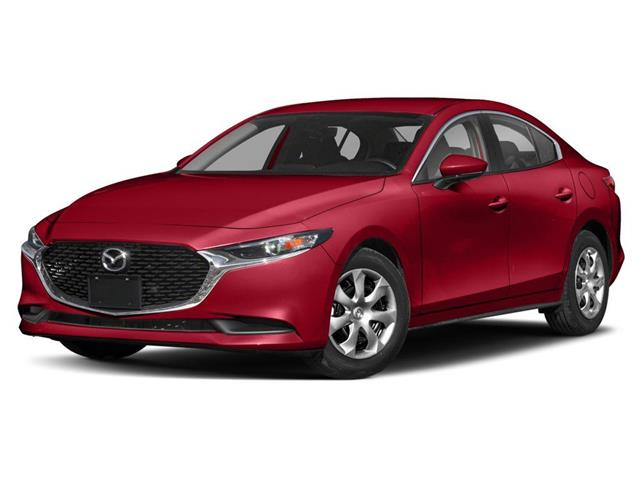 2020 Mazda Mazda3 GX (Stk: E136018) in Saint John - Image 1 of 9