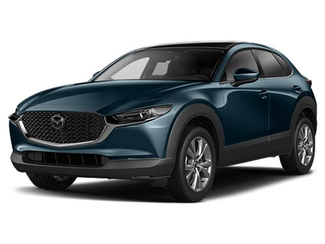 2020 Mazda CX-30 GS (Stk: D125827) in Saint John - Image 1 of 2