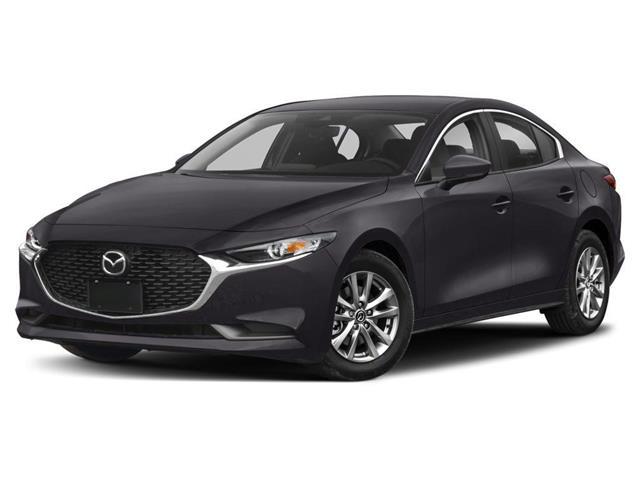 2020 Mazda Mazda3 GS (Stk: E137863) in Saint John - Image 1 of 9
