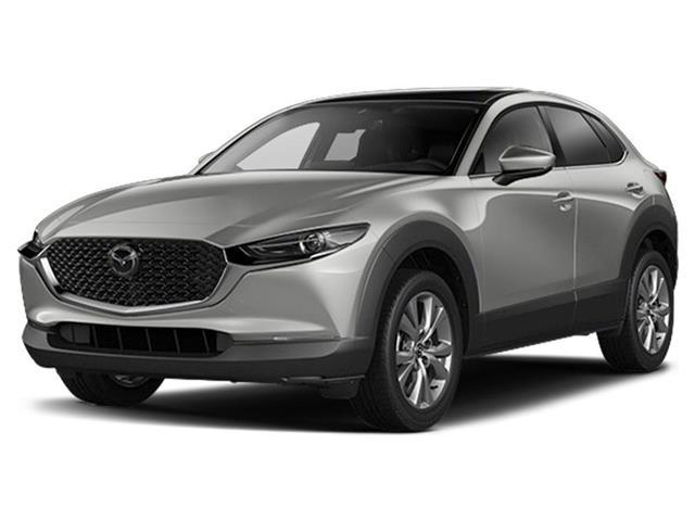 2020 Mazda CX-30 GS (Stk: D133372) in Saint John - Image 1 of 2