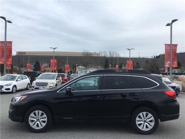 2017 Subaru Outback 2.5i Touring (Stk: P231345) in Saint John - Image 2 of 36
