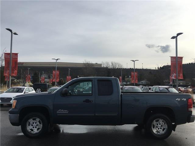 2011 GMC Sierra 1500 SL (Stk: P143348) in Saint John - Image 2 of 22