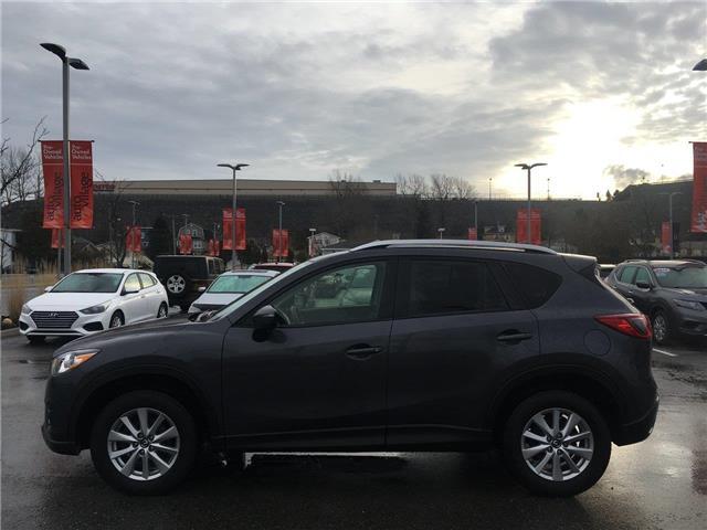 2016 Mazda CX-5 GS (Stk: T686160B) in Saint John - Image 2 of 36