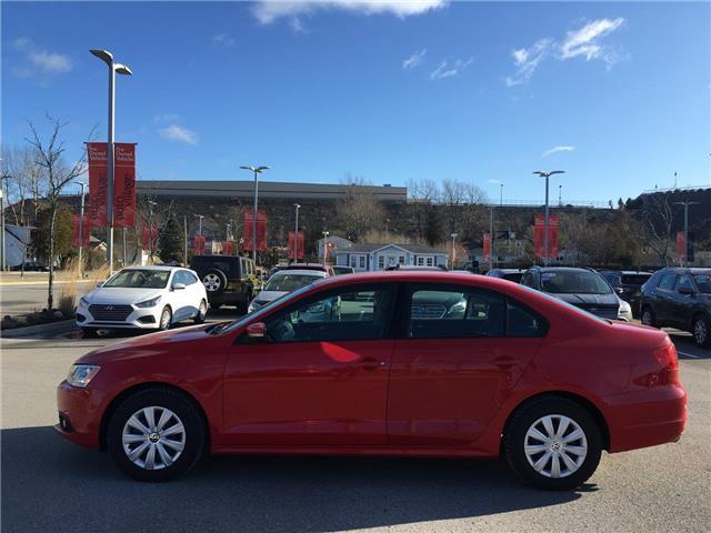 2014 Volkswagen Jetta 2.0 TDI Trendline+ (Stk: P237920) in Saint John - Image 2 of 23