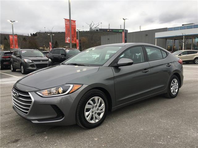 2018 Hyundai Elantra LE (Stk: P284169) in Saint John - Image 1 of 26