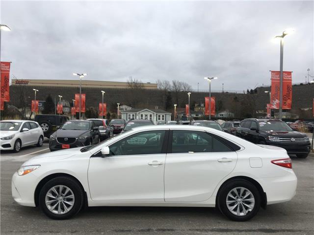 2017 Toyota Camry LE (Stk: P765545) in Saint John - Image 2 of 26
