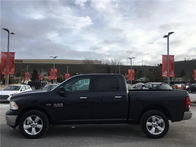 2016 RAM 1500 SLT (Stk: P165194) in Saint John - Image 2 of 37