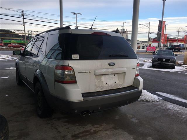 2008 Ford Taurus X SEL (Stk: PA85424A) in Saint John - Image 2 of 14