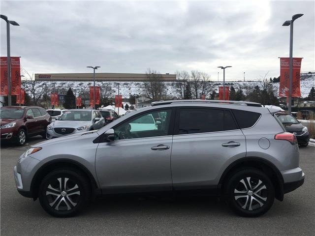 2017 Toyota RAV4 LE (Stk: P561572) in Saint John - Image 2 of 31