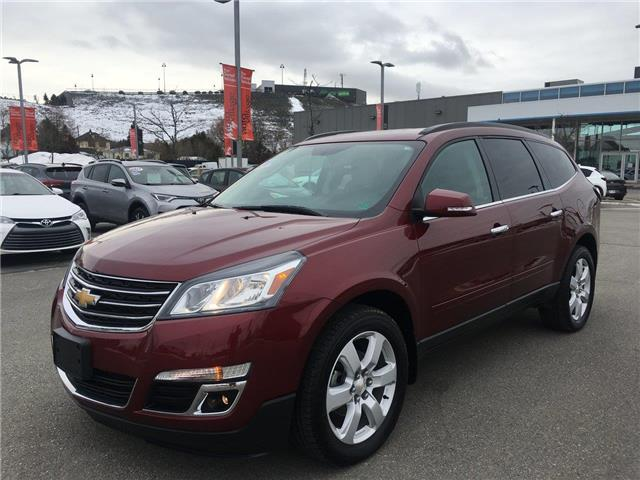 2016 Chevrolet Traverse 1LT (Stk: P332783) in Saint John - Image 1 of 36