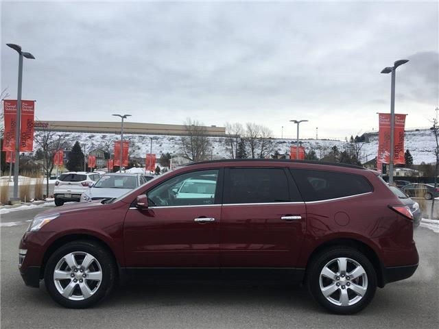 2016 Chevrolet Traverse 1LT (Stk: P332783) in Saint John - Image 2 of 36