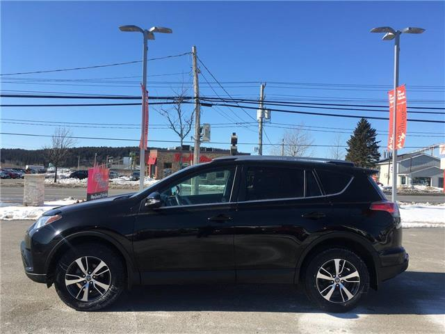 2018 Toyota RAV4 LE (Stk: P749058) in Saint John - Image 2 of 30