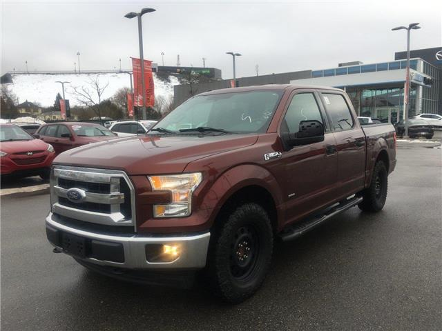 2017 Ford F-150 XLT (Stk: PA01597) in Saint John - Image 1 of 15