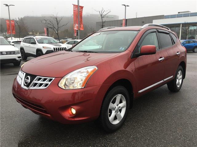 2013 Nissan Rogue S (Stk: P140170) in Saint John - Image 1 of 36