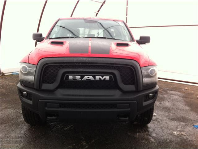 2019 RAM 1500 Classic SLT (Stk: 190507) in Ottawa - Image 2 of 26