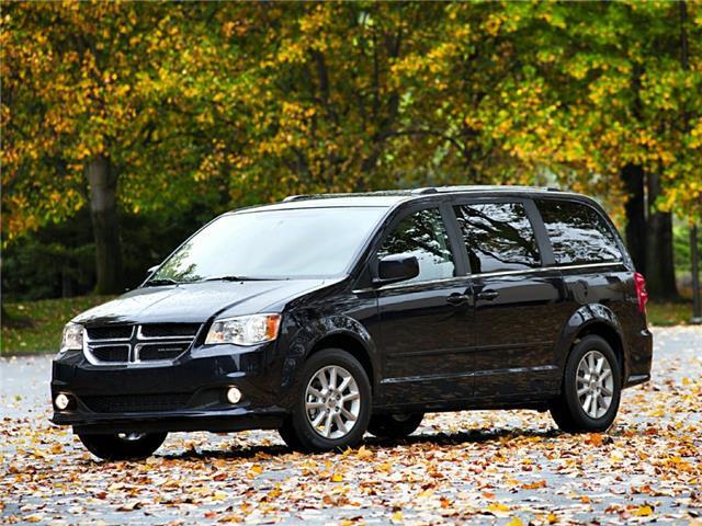 2019 Dodge Grand Caravan 35th Anniversary Edition (Stk: 121019OE9473297) in Ottawa - Image 2 of 9