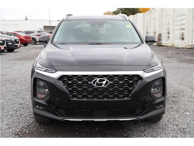 2020 Hyundai Santa Fe Preferred 2.4 w/Sun & Leather Package (Stk: R05282) in Ottawa - Image 2 of 10