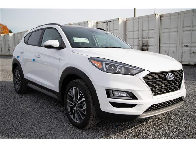 2020 Hyundai Tucson Preferred w/Trend Package (Stk: R05204) in Ottawa - Image 1 of 10
