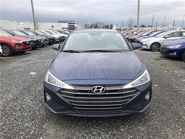 2019 Hyundai Elantra Preferred (Stk: X1379) in Ottawa - Image 2 of 12