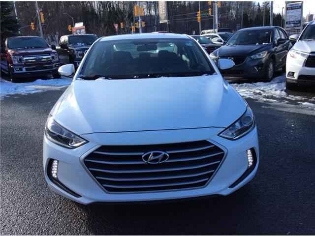 2017 Hyundai Elantra GL (Stk: P3436) in Ottawa - Image 2 of 14