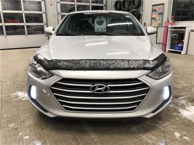 2017 Hyundai Elantra GL (Stk: P3422) in Ottawa - Image 2 of 13