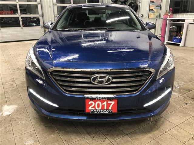 2017 Hyundai Sonata GL (Stk: X1372) in Ottawa - Image 2 of 14