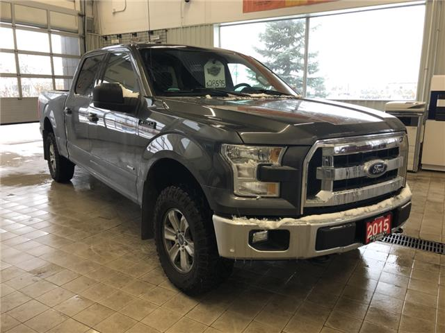 2015 Ford F-150 XLT (Stk: P3342) in Ottawa - Image 1 of 14