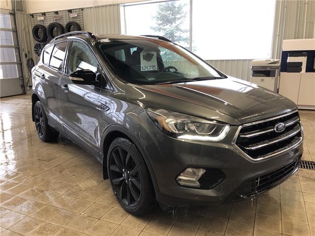 2017 Ford Escape Titanium (Stk: P3396) in Ottawa - Image 1 of 13