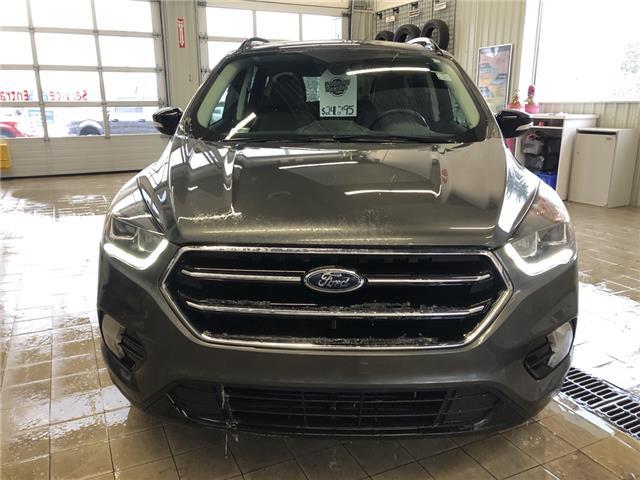 2017 Ford Escape Titanium (Stk: P3396) in Ottawa - Image 2 of 13